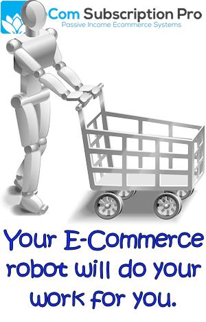 eCom Subscription Pro