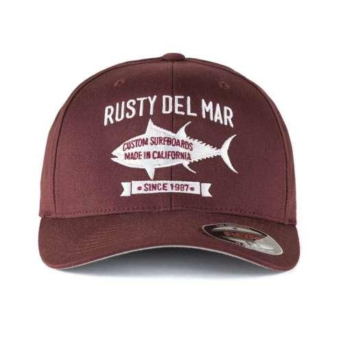 rdm-tuna-maroon-hat