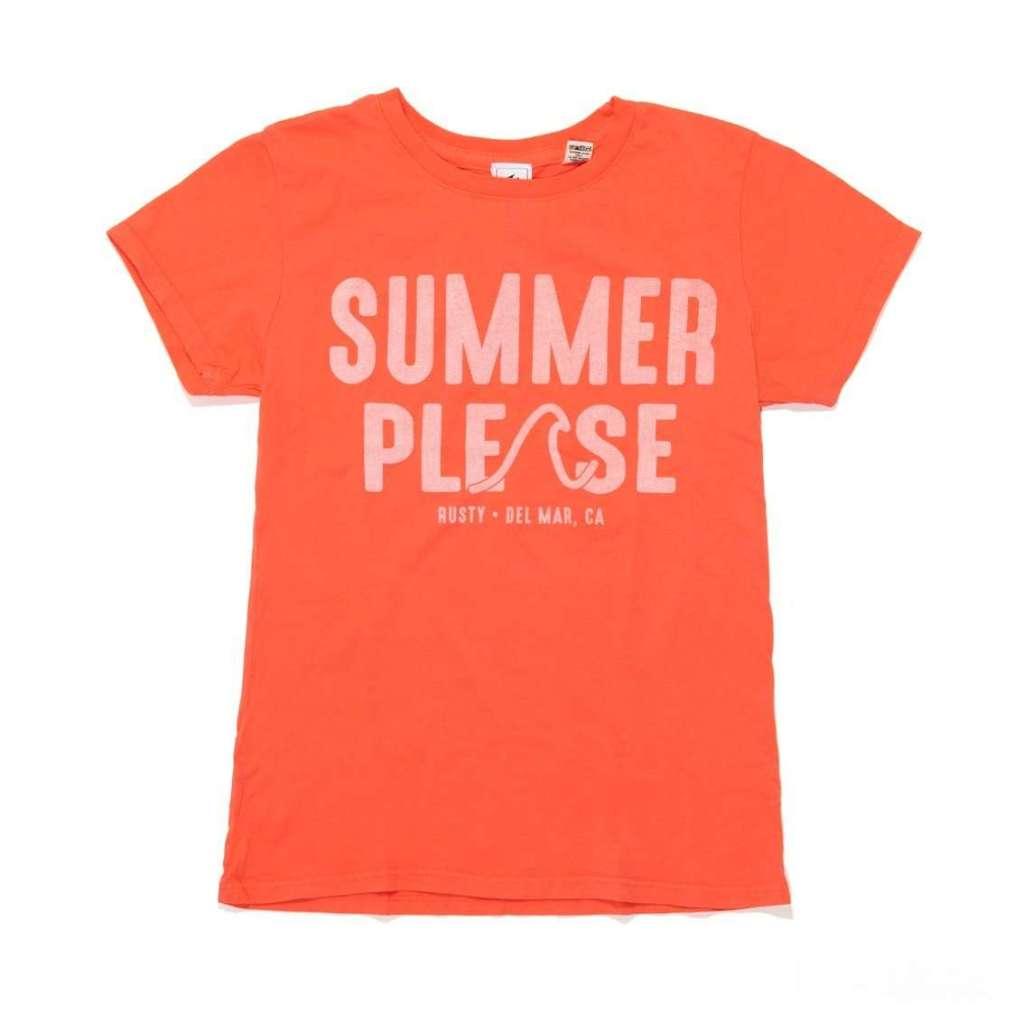 Summer Please