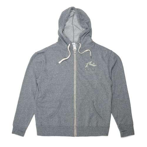 Full Original Zip Hood Sweatshirt