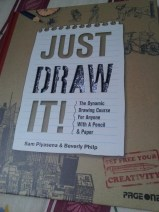 Just Draw it! by Sam Piyasena & Beverly Philp