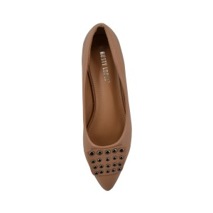 Beatrice 20 Flat Closed Shoes