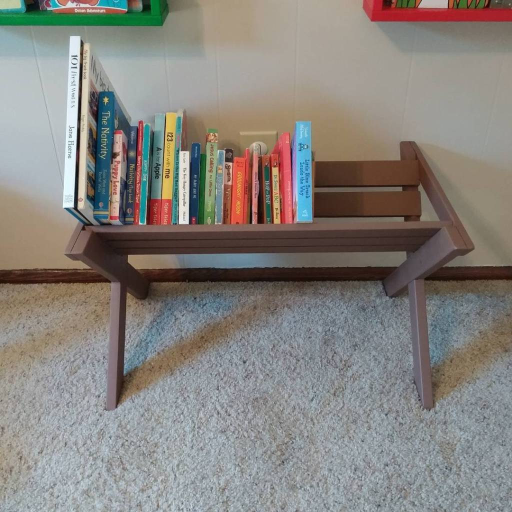 Book Manger book holder