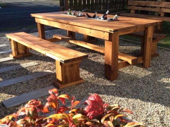 Rustic Furniture & Accessories