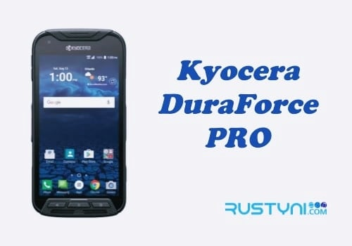How to Fix Kyocera DuraForce PRO that Won't Charge