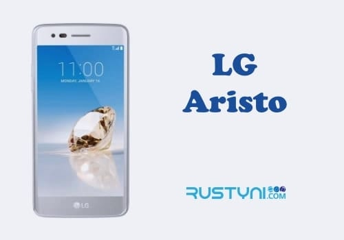 MetroPCS LG Aristo User Manual