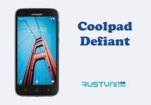 MetroPCS Coolpad Defiant User Manual