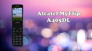 Alcatel MyFlip Review
