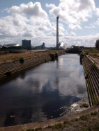 Govan dry docks