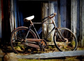 rustybike