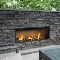 Radiant Gas Fireplaces