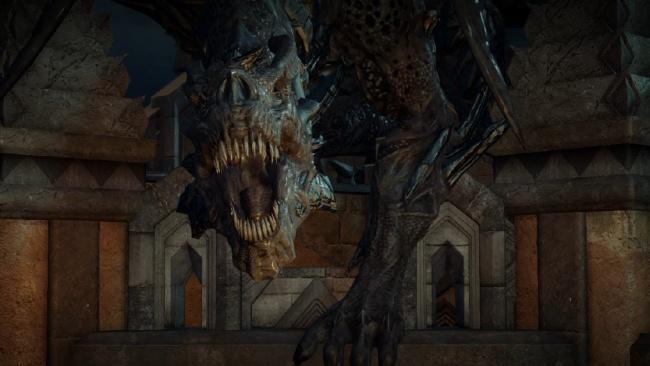 Instanțele Inchiziției Vârstei Dragonului. Inchiziția vârstei dragonului, povestea, rata de comandă