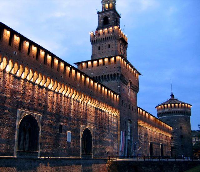 Castello Sforza