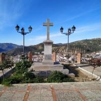 Ermita del Santo Cristo del Calvario