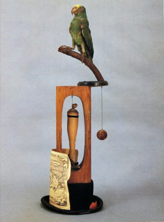 1936 - Miro poetic object