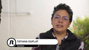 Tatiana Duplat