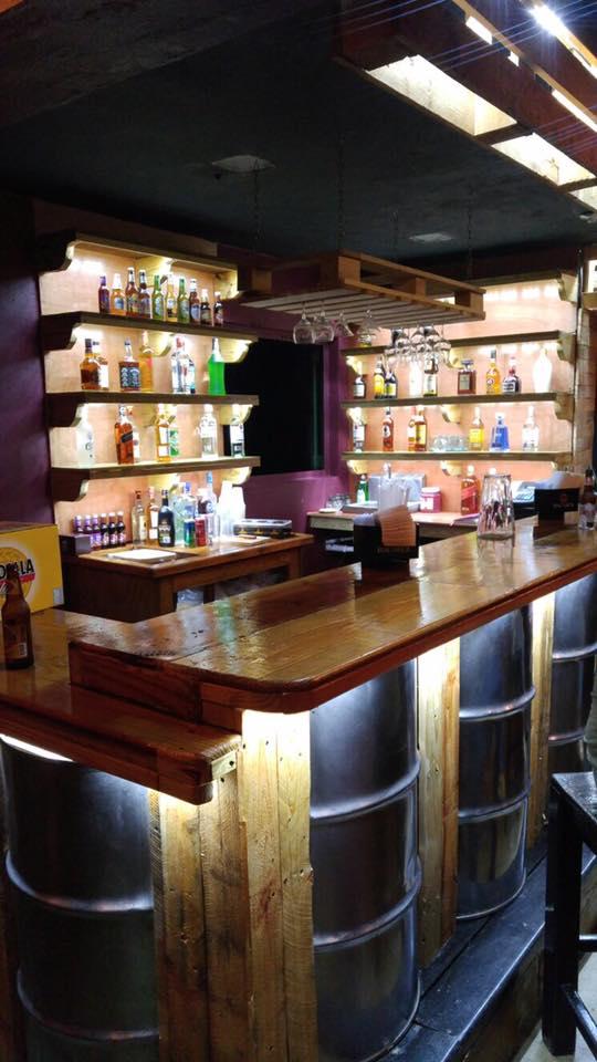 Tapas Bar Campo Fro  Rutas Tursticas de Aibonito