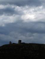 Ruinas de San Pedro el Viejo