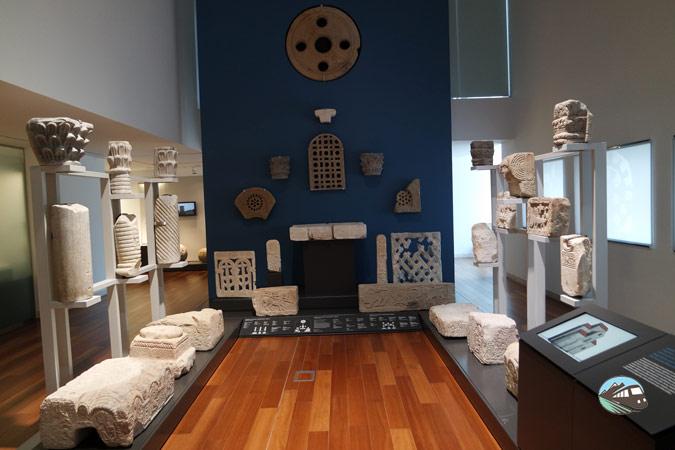 Museo Arqueológico de Oviedo