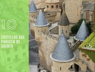 Castillos de cuento