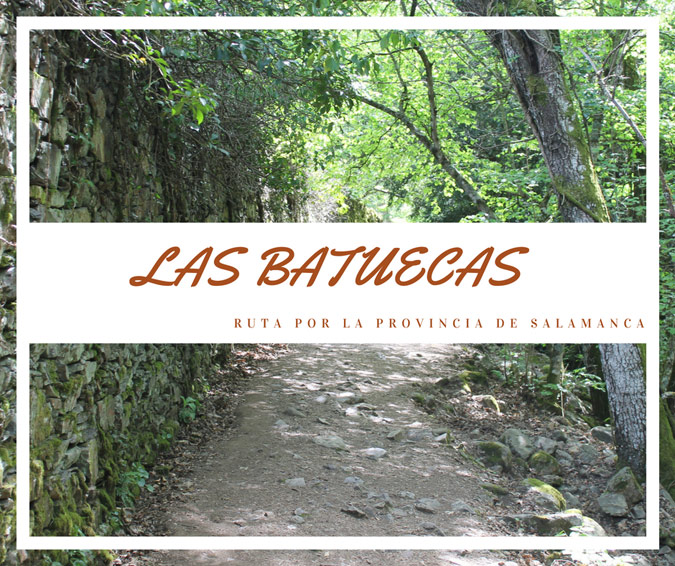 Las Batuecas