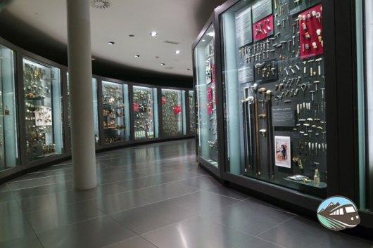 Sala 5 Museo Vivanco