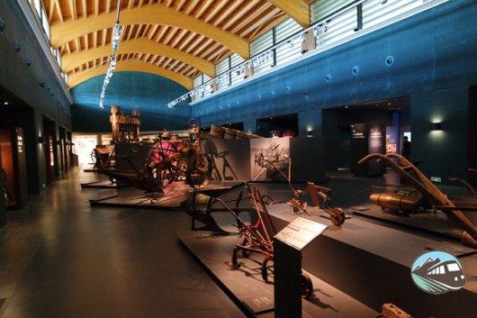 Sala 1 Museo Vivanco
