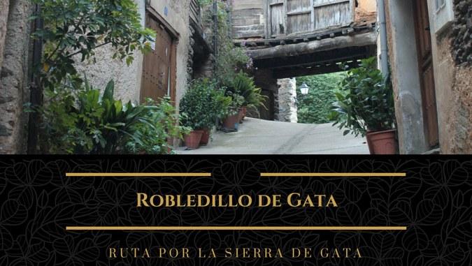 Robledillo de Gata