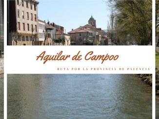 Aguilar de Campoo