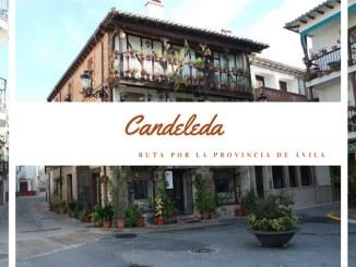 Candeleda