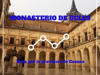 Monasterio de Úcles
