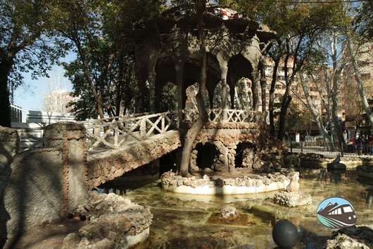 Parque de los Jardincillos