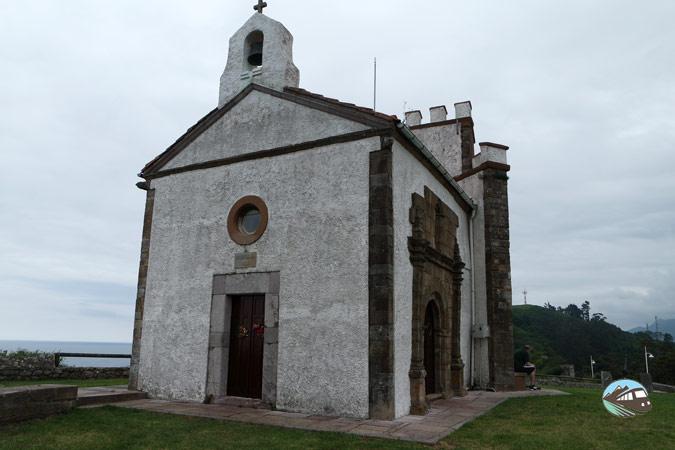 Ermita de Nuestra Señora de Guía