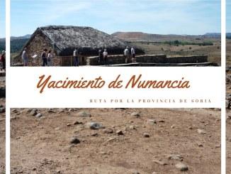Yacimiento de Numancia