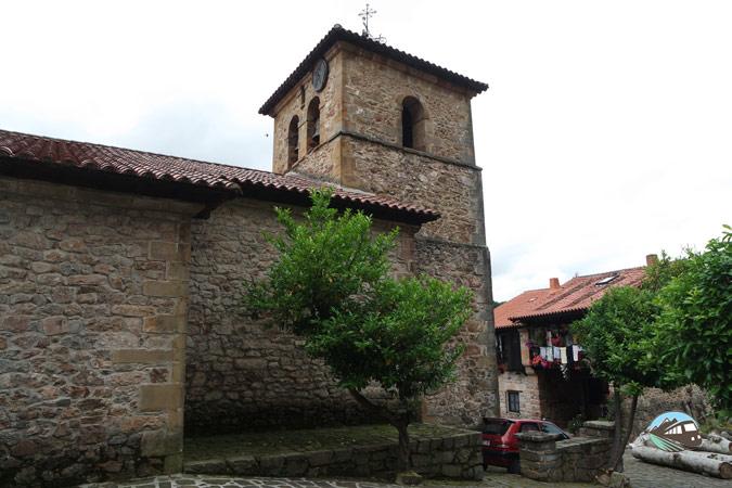 Iglesia de San Pantaleón