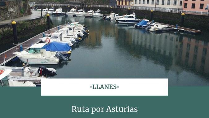 Llanes