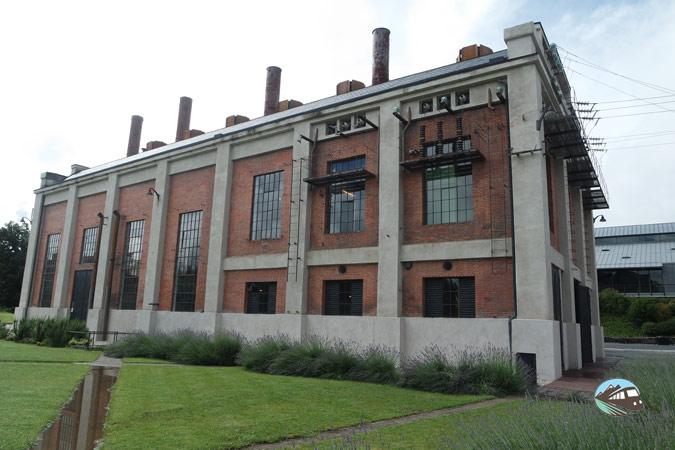Museo Nacional de Energía