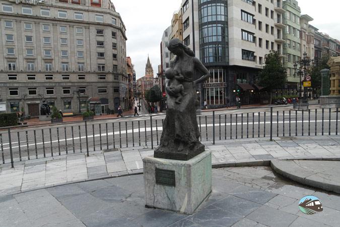 Encarna con Chiquilín