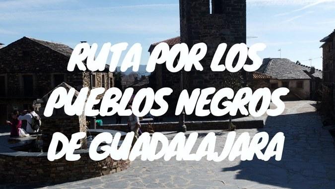 Pueblos Negros