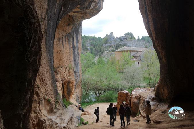 Cueva de San Bartolomé