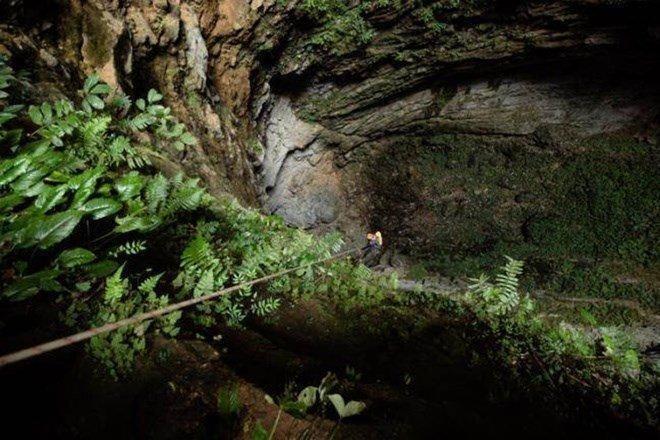 Descubren 57 cuevas en Vietnam  RutasVietnam