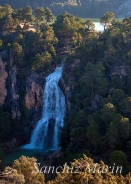Cascada del Aguascebas
