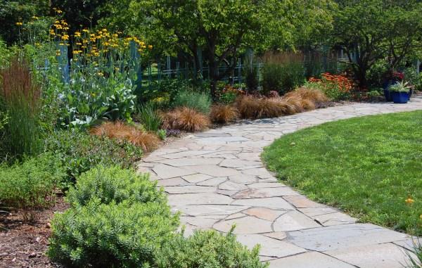 rutgers gardens official