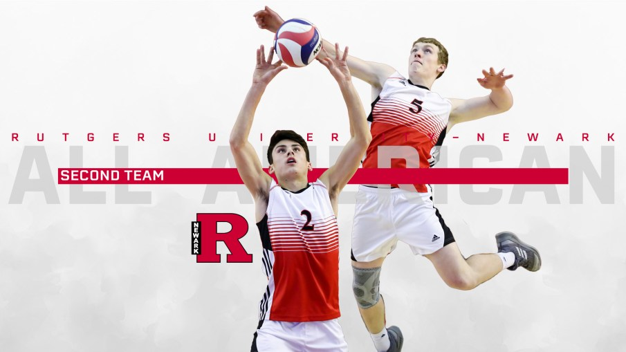 Tuohy & Zaleck Selected As NVA/AVCA 2nd Team All-American ...