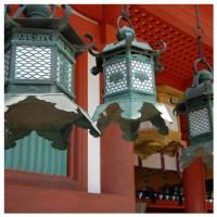 Japón `09 - Kasuga Taisha en Nara (..y de regalo Himeji)