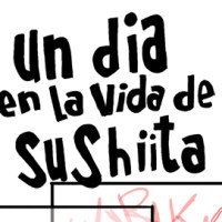 SuShiita, tiras cómicas en SupeinGO!!