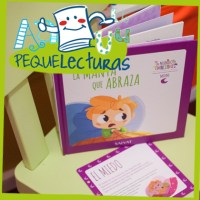 [PEQUElecturas] enseñar a los niños a gestionar las EMOCIONES