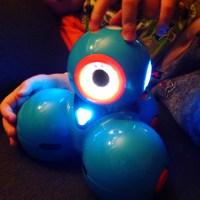 DASH, robot para niños (+4 años)