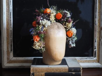 Autumn headdress