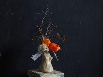 Venus Vase No 10 Aphra